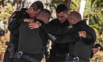 Segundo o governo de Goiás, Lázaro foi morto após troca de tiros com equipes da polícia