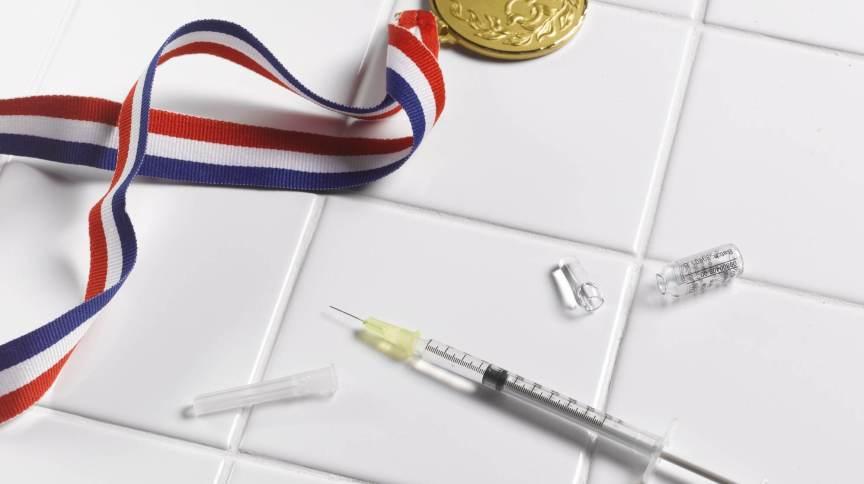 Antidoping é parte importante da Olimpíada de Tóquio, a fim de garantir equidade entre os atletas