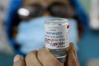 Paraguai sofre com o atraso na entrega de cerca de 2 milhões de doses da vacina indiana; o acordo para a compra dos imunizantes foi intermediado pela Madison