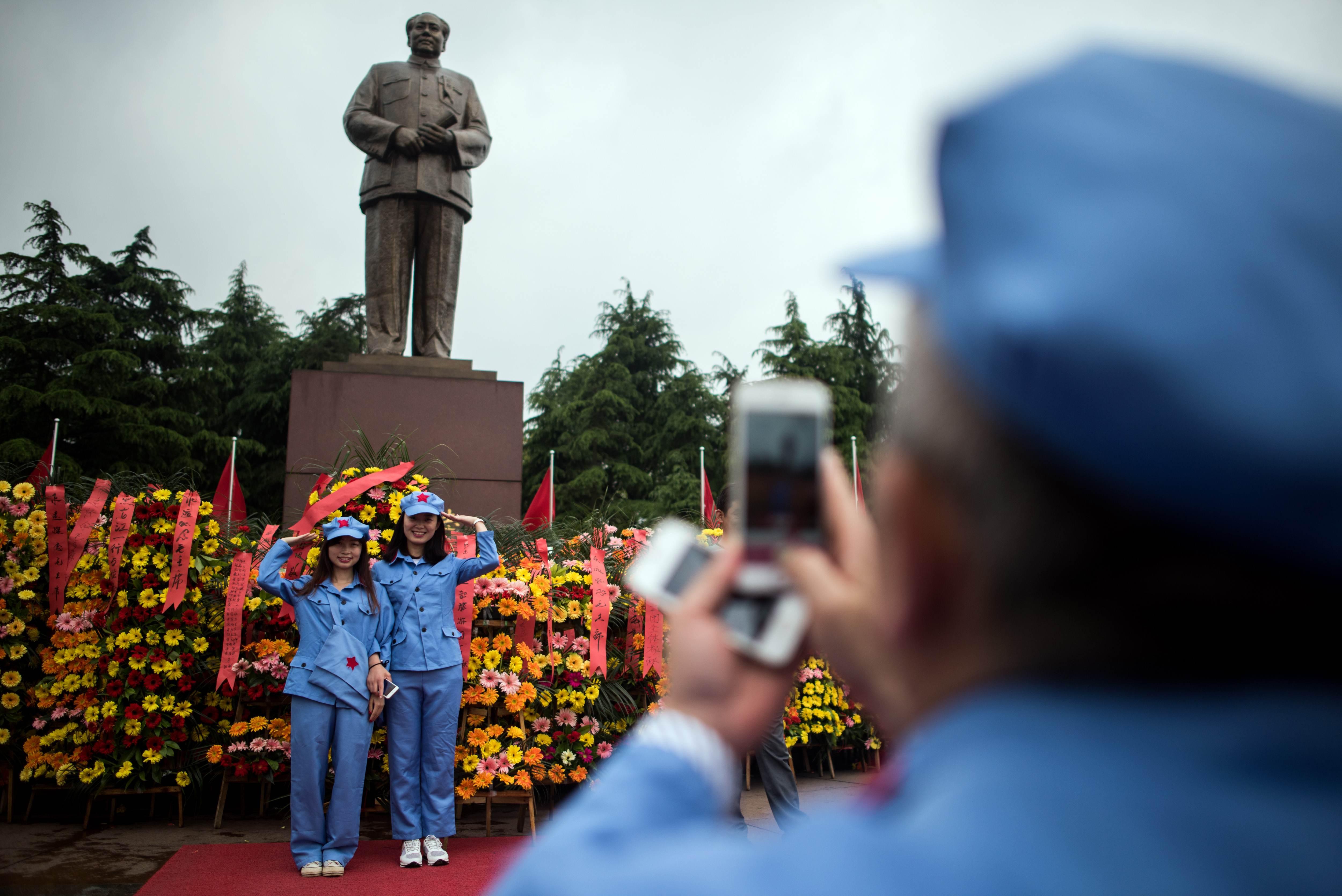 100 anos de Partido Comunista na China