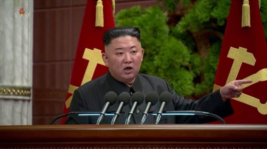 Kim Jong Un alertou para 'graves consequências' após funcionários não cumprirem com medidas estritas de prevenção à Covid-19