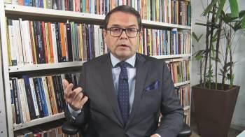 No quadro Liberdade de Opinião, Sidney Rezende repercutiu suposto pedido de propina feito por representantes do Ministério da Saúde para a compra de vacinas