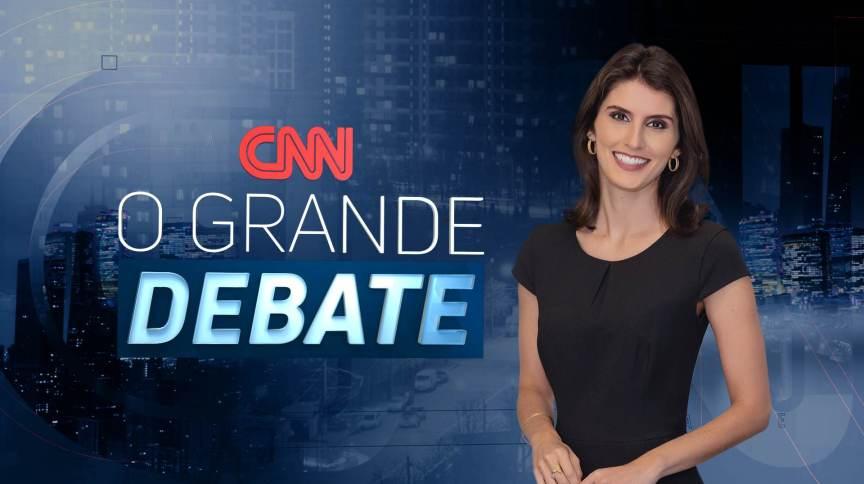 Carol Nogueira mediará O Grande Debate