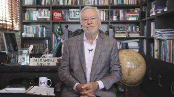 No quadro Liberdade de Opinião desta sexta-feira (2), o jornalista avaliou o depoimento do vendedor na CPI da Pandemia