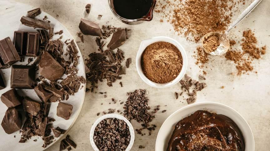 Dia Mundial do Chocolate é celebrado em 7 de julho