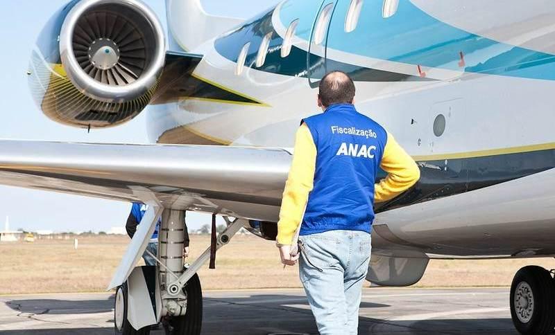 Agência Nacional de Aviação Civil (Anac) fiscaliza aeródromos, aeronaves e pilotos e localidades remotas na fronteira