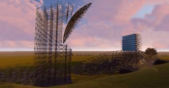 A versão completa do experimento teve sua construção afetada pela pandemia e deve ser finalizada só em 2022