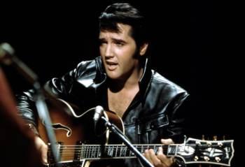 Mídia terá conteúdo de arquivo e especiais de Elvis, bem como conteúdo musical de alguns dos artistas de rock mais influentes