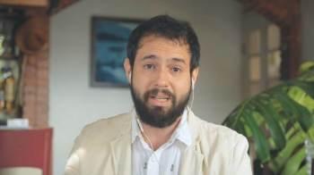 Documentarista João Atala fala sobre a experiência que terá junto a outros sete brasileiros selecionados pela Academia