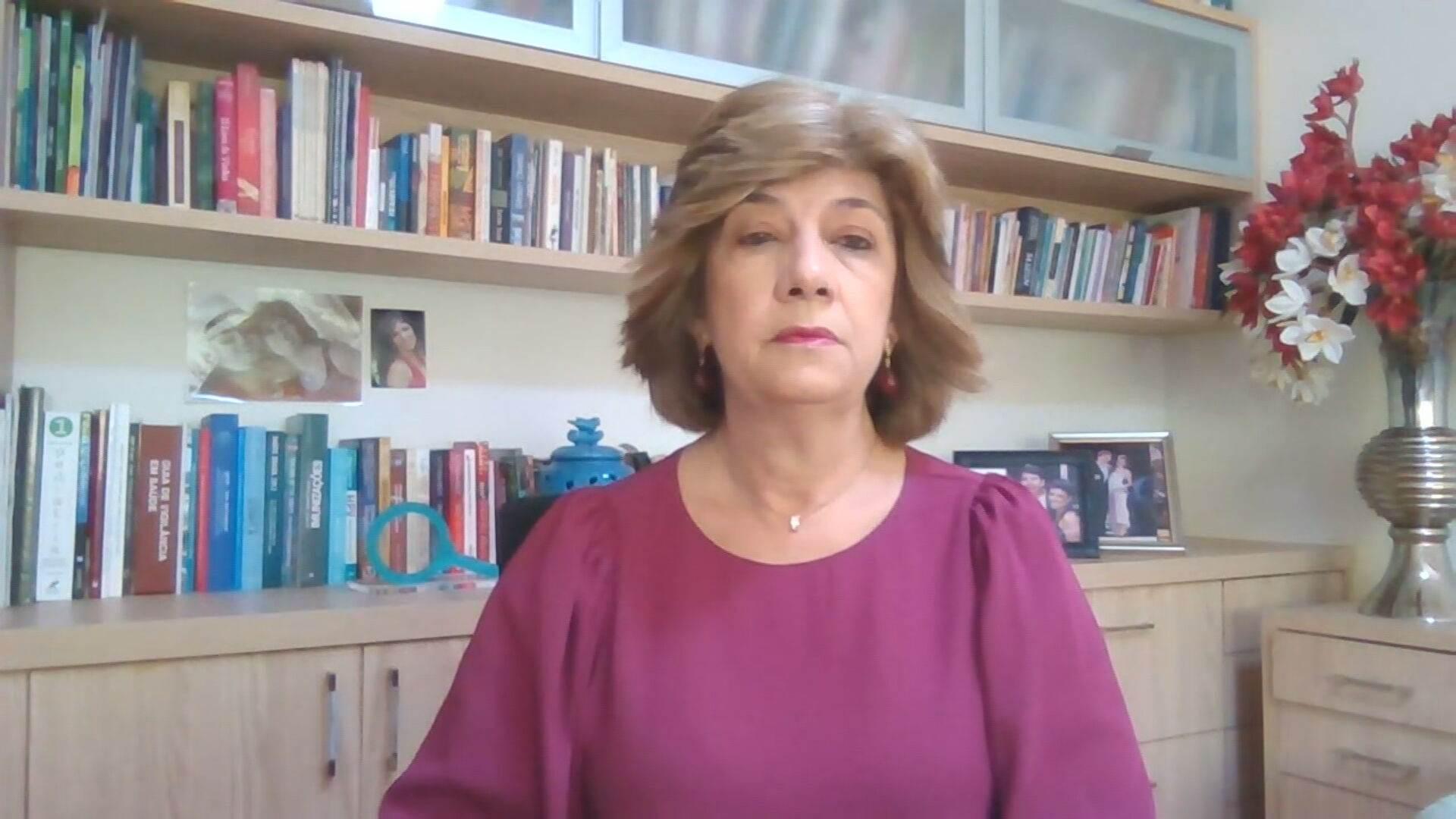 Epidemiologista Carla Domingues (04-07-2021)