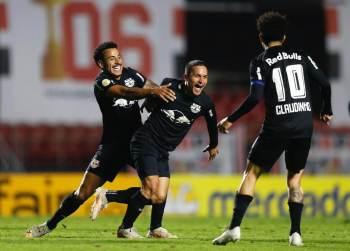 Equipe do interior paulista acumula seis vitórias e três empates; com novos tropeços, São Paulo e Grêmio seguem na zona de rebaixamento da competição