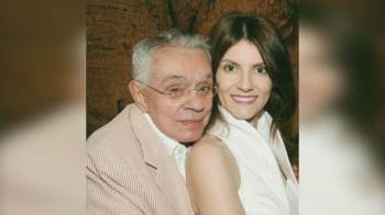 Malga di Paula, de 51 anos, está hospitalizada em hospital de Passo Fundo (RS) desde 27 de junho