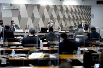 O advogado criminalista Celso Vilardi disse à CNN que a comissão exerce pressão sobre os investigados