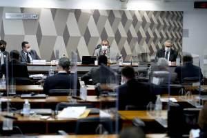 Divergências sobre crimes e incerteza sobre relatório adiam fim da CPI da Pandemia