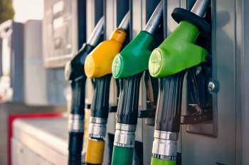 Após o reajuste, em média, o litro do diesel passou a custar R$ 4,80 na bomba, preço que antes era R$4,70
