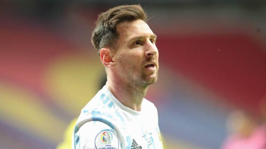 Lionel Messi: Craque deu assistência para gol que colocou seleção do país na final e tem nova chance de levantar taça