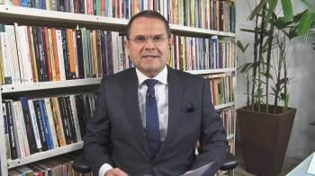 No quadro Liberdade de Opinião, jornalista analisou depoimento da servidora Regina Célia à CPI da Pandemia