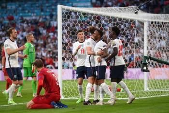 Confronto contra a Itália acontece no próximo domingo (11), no Wembley Stadium, em Londres