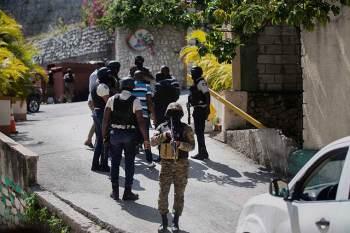 Pelo menos 628 sequestros, dos quais 29 são estrangeiros, ocorreram desde janeiro deste ano no país, segundo o Centro de Pesquisa em Direitos Humanos