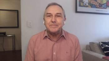No CNN Nosso Mundo, escritor analisou a desigualdade social no Brasil e o que a história nos ensina sobre os dias de hoje