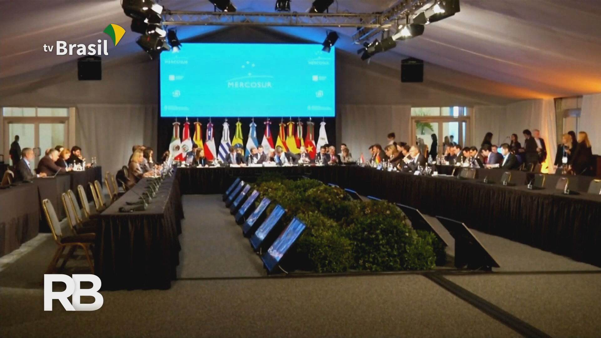 Brasil e Argentina não chegaram a acordo sobre tarifas em reunião ministerial