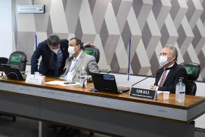 William Amorim Santana será questionado acerca das negociações do governo federal para a aquisição das vacinas Covaxin