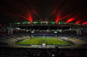 Ao todo, estádio poderá receber até 7,2 mil convidados para decisão da competição sul-americana