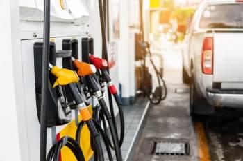 O valor mais caro foi registrado no Rio de Janeiro, onde o litro do combustível chegou a R$ 6,40