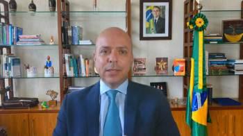 """Em entrevista à CNN, Carlos da Costa detalha reforma e reconhece que o país tem """"o pior sistema tributário do mundo"""""""
