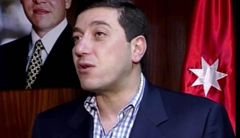 Bassem Awadallah, ex-chefe da corte real da Jordânia, foi condenado a 15 anos por conspirar contra o reino