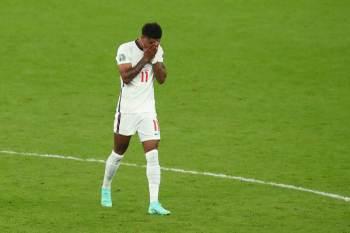 Seleção da Inglaterra de futebol foi derrotada pela Itália, nos pênaltis, na final da Euro 2020