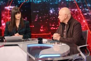 Talk show apresentado por Mari Palma, Gabriela Prioli e Leandro Karnal discute a repercussão de crimes