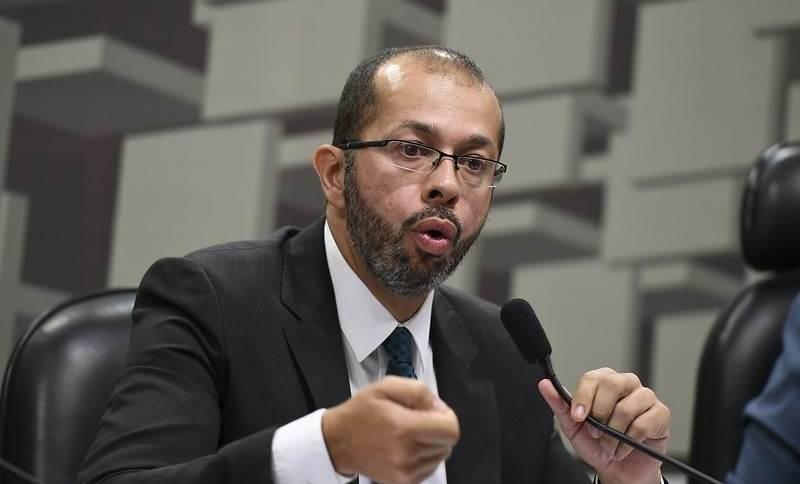 Alexandre Cordeiro Macedo, novo presidente do Cade