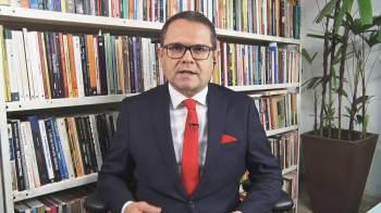 No quadro Liberdade de Opinião, jornalista repercutiu inquérito da PF contra o presidente Jair Bolsonaro por prevaricação