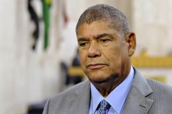 Arnaldo Faria de Sá usou expressão 'negro de alma branca' para definir ex-prefeito Celso Pitta