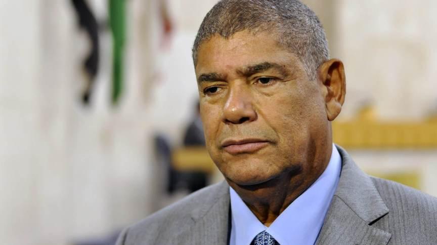 Presidente da Câmara Municipal de SP, Milton Leite (DEM)