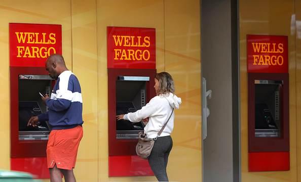 Banco Wells Fargo