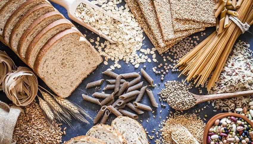 Incluir grãos integrais na dieta traz diversos benefícios à saúde