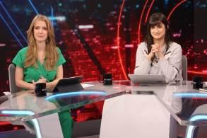 Talk show apresentado por Mari Palma, Gabriela Prioli e Leandro Karnal fala sobre hierarquia