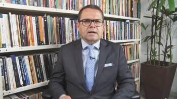 No Liberdade de Opinião, jornalista Sidney Rezende repercutiu declarações e postagens feitas após o presidente Jair Bolsonaro ser internado