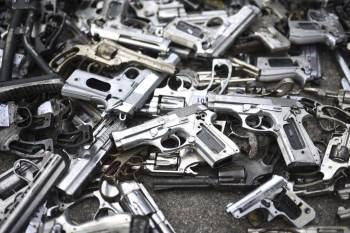 Mais de 78% das ocorrências foram causadas por armas de fogo, diz Anuário Brasileiro de Segurança Pública