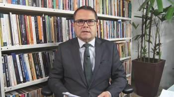 No Liberdade de Opinião, jornalista comentou o recesso parlamentar que impedirá comissão de inquérito de colher depoimentos nas próximas duas semanas