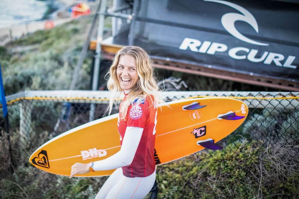 Stephanie Gilmore