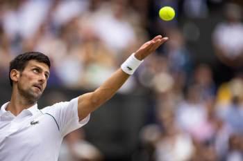 Tenista busca ouro olímpico para feito inédito, o 'Golden Slam'
