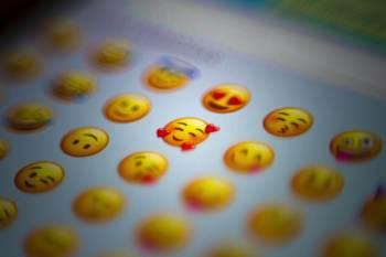 Descubra um pouco sobre a história dos emojis e quais são os mais utilizados pelos usuários