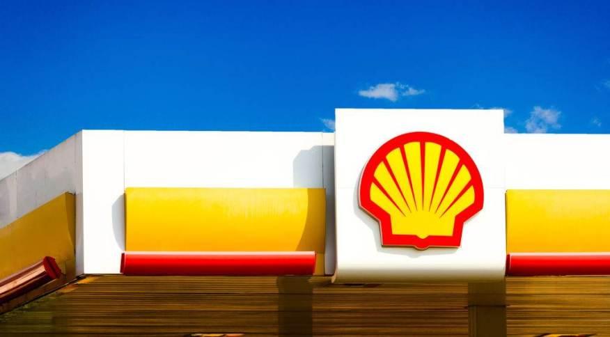Cerca de 40% da produção da Shell na região marítima permanece paralisada