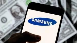 Samsung alerta que escassez de componentes afete demanda por chips
