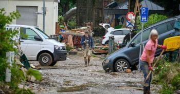 Relatório da Organização Meteorológica Mundial (OMM) revela ainda que estes eventos climáticos causaram US$ 3,64 trilhões em perdas totais; sistemas de alerta têm se mostrado eficientes