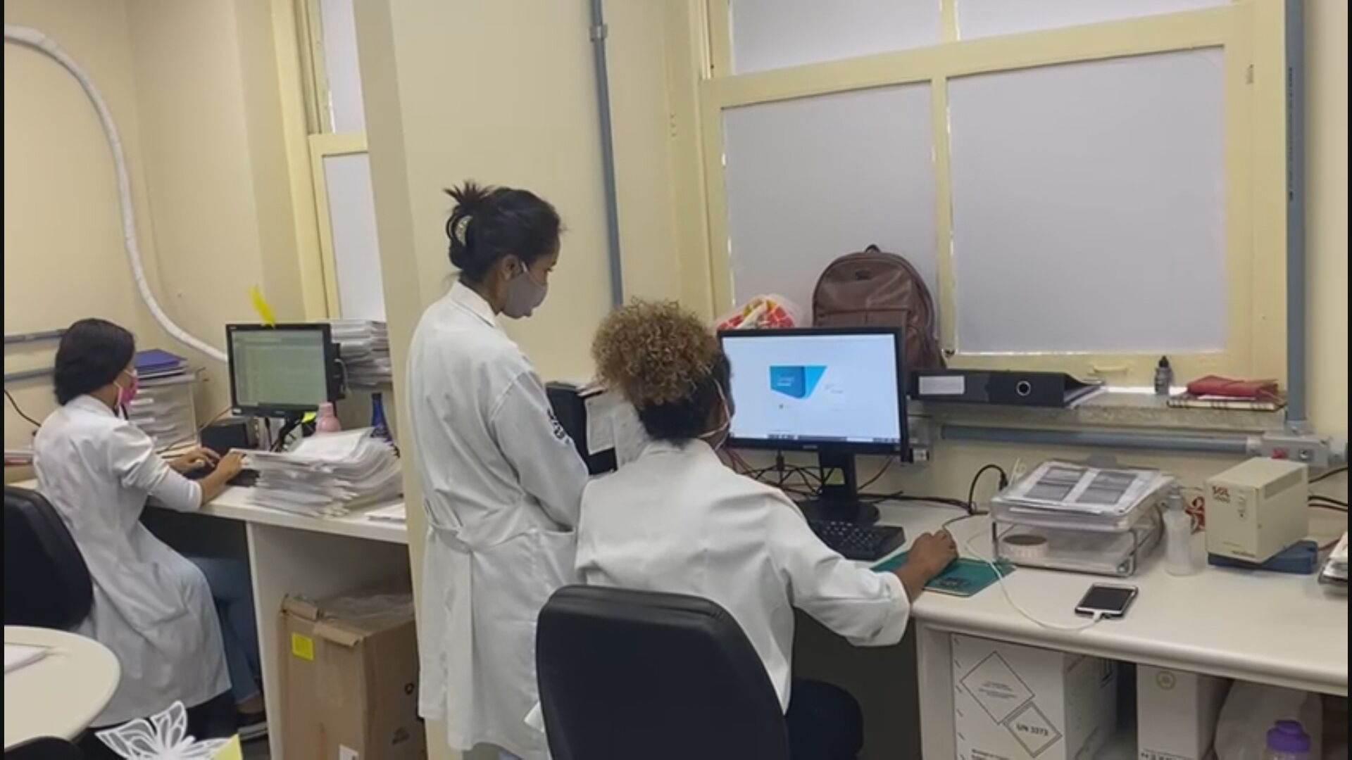 Estudo sobre terceira dose da AstraZeneca será feito na UFBA
