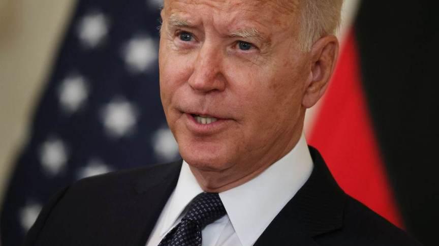 Biden disse que pode manter tropas para garantir saída de americanos do Afeganistão